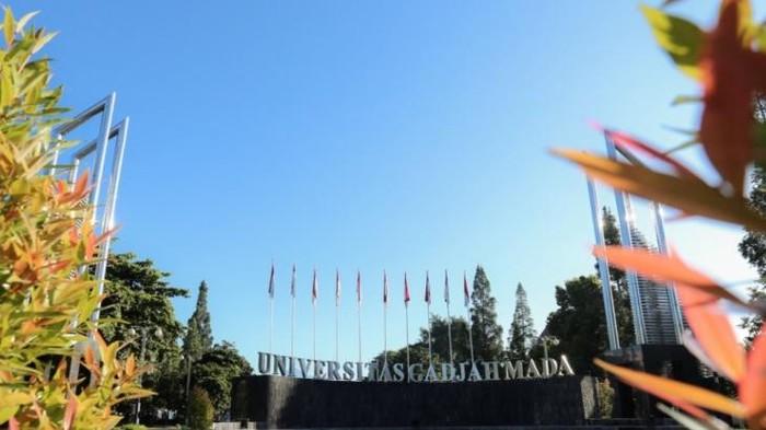 Foto: Dok Humas UGM/10 Universitas Terbaik di Indonesia Versi 4ICU UniRank 2021