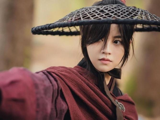 River Where the Moon Rises adalah salah satu drakor Kim So Hyun. Ini deretan judul lain yang diperankannya. (Foto: dok. KBS2)