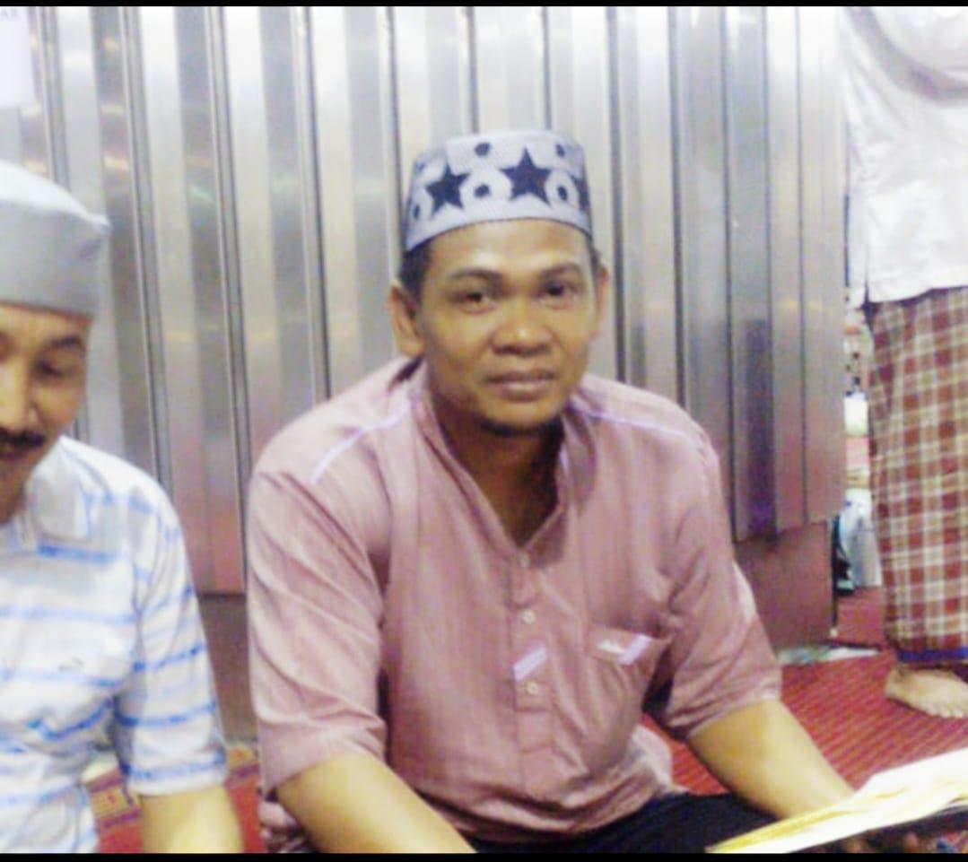 Rochmad Abidin. STP DPRD FPKS Kabupaten Jombang