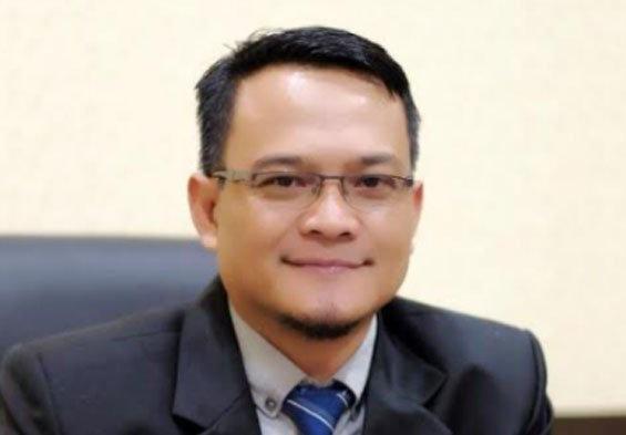 Anggota DPRD Propinsi Jawa Timur dari PKS